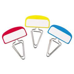 Pendaflex® PileSmart™ Label Clip File Organizers Thumbnail
