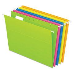 Pendaflex® Glow Hanging File Folders Thumbnail