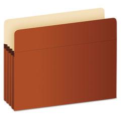 PFXS26E - 3 1/2 Inch Expansion File Pocket, Legal Size