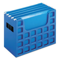 Pendaflex® Desktop File With Hanging Folders Thumbnail