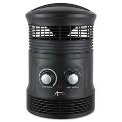 Alera® 360° Circular Fan Forced Heater Thumbnail