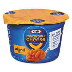 Kraft® Easy Mac Cups Thumbnail