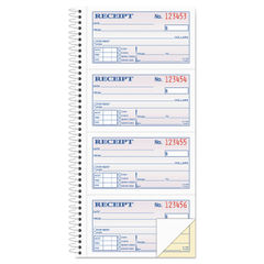 Adams® 2-Part Receipt Book Thumbnail