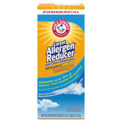 Arm & Hammer™ Carpet & Room Allergen Reducer and Odor Eliminator Thumbnail