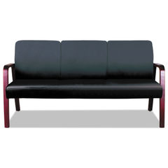 Alera® Reception Lounge WL Series 3-Seat Sofa Thumbnail