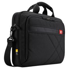 "Case Logic® Diamond 15.6"" Briefcase Thumbnail"