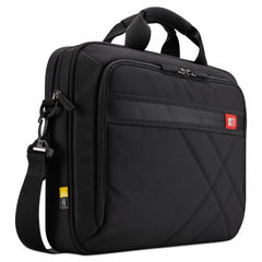 "Case Logic® Diamond 17"" Laptop Briefcase Thumbnail"
