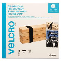 Velcro® ONE-WRAP® Hook & Loop Ties Thumbnail
