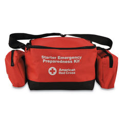 First Aid Only™ Personal Safety Pack with Backpack Thumbnail
