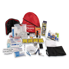 First Aid Only™ Bulk ANSI 2015 Compliant First Aid Kit Thumbnail