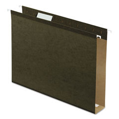 Pendaflex® Extra Capacity Reinforced Hanging File Folders with Box Bottom Thumbnail