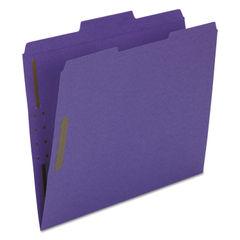 Smead® Top Tab Colored Fastener Folders Thumbnail