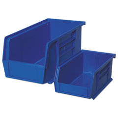 FireKing® Plastic Stacking and Hanging Parts Bin Thumbnail