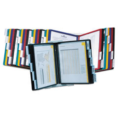 Durable® InstaView® Expandable Desktop Reference System Thumbnail