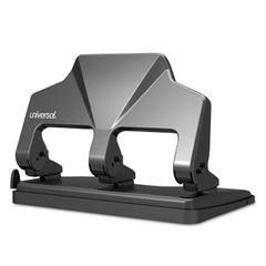 Universal® Deluxe Power Assist Three-Hole Punch Thumbnail