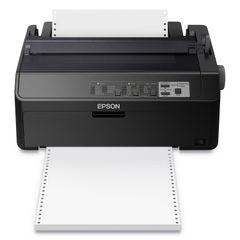 Epson® LQ-590II Impact Printer Thumbnail