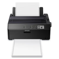 Epson® FX-890II Impact Printer Series Thumbnail
