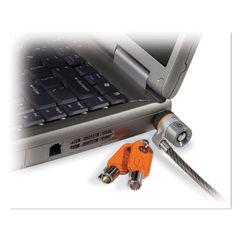 Kensington® MicroSaver® Keyed Notebook Lock Thumbnail