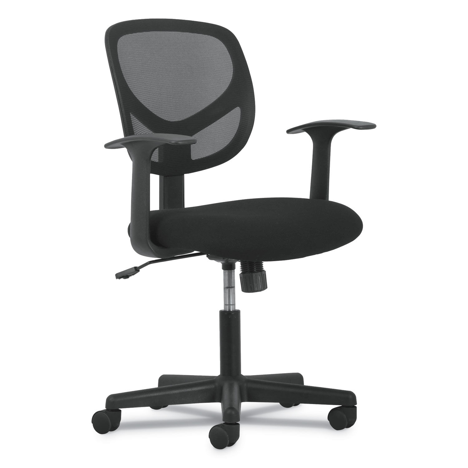 1 Oh Two Mid Back Task Chairs By Sadie Bsxvst102 Ontimesupplies Com