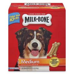 Milk-Bone® Original Medium Sized Dog Biscuits Thumbnail