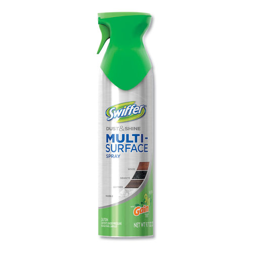 Dust And Shine Multi Surface Spray By Swiffer 174 Pgc83619ea