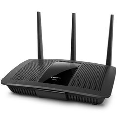 LINKSYS™ Max-Stream AC1900 Dual-Band Wi-Fi Router Thumbnail