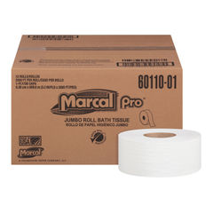 Marcal PRO™ 100% Recycled Bathroom Tissue Thumbnail