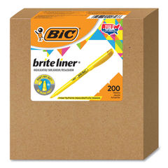 BIC® Brite Liner® Highlighter Thumbnail