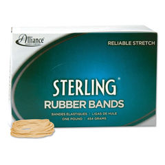 Alliance® Sterling® Rubber Bands Thumbnail