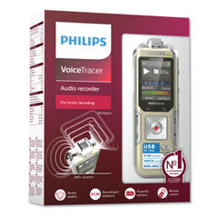 Philips® Voice Tracer 6500 Digital Recorder Thumbnail