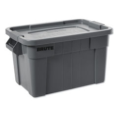 Rubbermaid® Commercial BRUTE® Tote with Lid Thumbnail