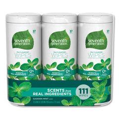 Seventh Generation® Multi Purpose Wipes Thumbnail
