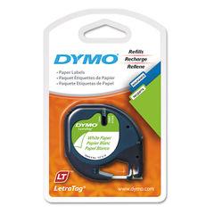DYMO® LetraTag® Label Cassette Thumbnail