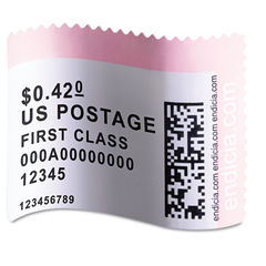 DYMO® Postage Labels for LabelWriter® Label Printers Thumbnail