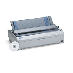 Epson® LQ-2090 Wide-Format Dot Matrix Printer Thumbnail
