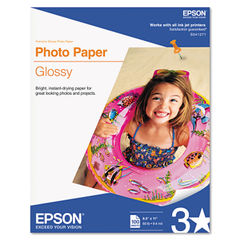 Epson® Glossy Photo Paper Thumbnail