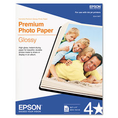 Epson® Premium Photo Paper Thumbnail
