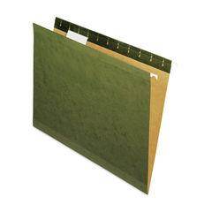 Pendaflex® Reinforced Hanging File Folders Thumbnail