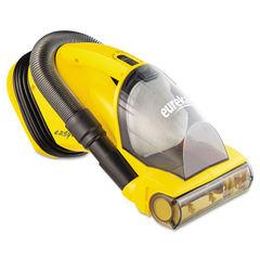 ERK71B - Easy Clean Hand Vacuum 5lb, Yellow