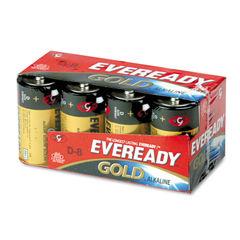 Eveready® Gold D Batteries Thumbnail