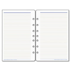 FranklinCovey® Lined Pages for Organizer Thumbnail