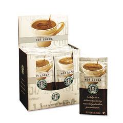 Starbucks® Gourmet Hot Cocoa Thumbnail