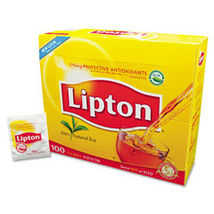 Lipton® Tea Bags Thumbnail