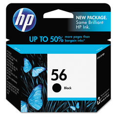 HP C6656AN, DTC6656AN Ink Thumbnail