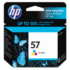 HP C6657AN, C6657AN (57) Inkjet Cartridge Thumbnail