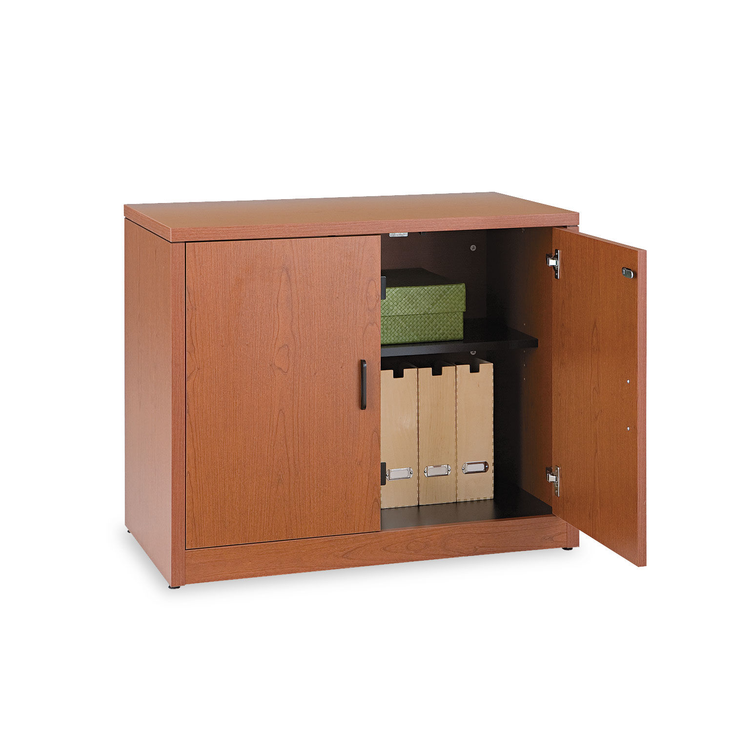 Storage Cabinets With Doors By Hon Furniture Ontimesuppliescom