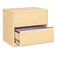 HON® 10700 Series™ Locking Lateral File Thumbnail