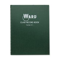 Ward® Class Record Book Thumbnail