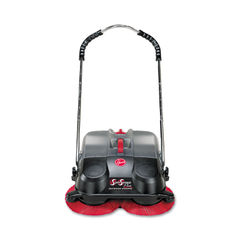 Hoover® Commercial SpinSweep™ Pro Outdoor Sweeper Thumbnail