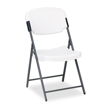 Fantastic Iceberg Rough N Ready Folding Chair Machost Co Dining Chair Design Ideas Machostcouk